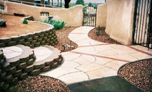 $2,999 for up to 1,500 Square Feet of Xeriscaping from Landsculptors Inc. (Up to $5,999 Value)