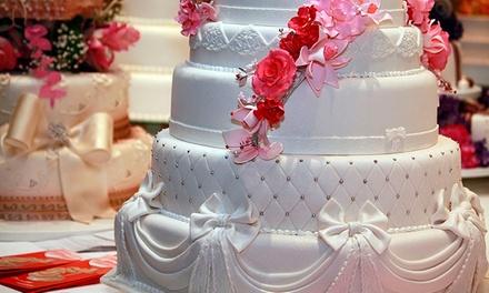 Lady Gourmet — Póvoa de Varzim: curso de iniciação ao Cake Design para uma ou duas pessoas desde 24,90€