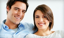 One or Two 40-Minute LED Teeth-Whitening Treatments at Forever White Teeth (Up to 85% Off)