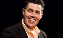 $30 for Presale to See Adam Carolla at the Genesee Theatre on Saturday, September 28, at 8 p.m. (Up to $48.75 Value)