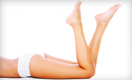 One, Two, or Four Synergie Cellulite-Reduction Treatments at BienEstar Massage (Up to 59% Off)