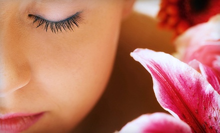 $99 for a Massage, Facial, Manicure, Body Wrap, and Hair Style at Elements Salon and Wellness Spa (Up to $280 Value)