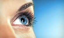$2,399 for a LASIK Procedure for Both Eyes at New Mexico Eye Clinic (Up to $4,900 Value)