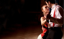 Private and Group Dance Lessons for One, Two, or Four at Magic City Ballroom Dance Studio (Up to 85% Off)
