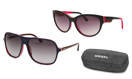 Diesel Women's Sunglasses