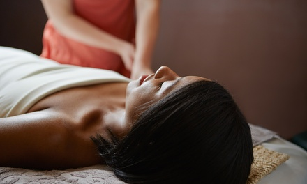 One 60- or 90-Minute Massage at Silvan Art of Healing (Up to 47% Off)