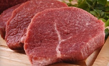 $15 for $30 Worth of Meats and Prepared Foods at Prime Time Butcher