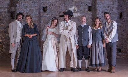 Yellow Star Company — Laranjeiras: bilhete para 'Don Giovanni, ou o Imorigerado Imortal' no Teatro Thalia por 7,50€