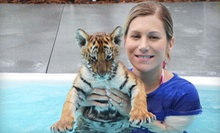 Sunken Jungle Tour for Two or Four at Dade City's Wild Things (Up to 52% Off)
