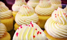 $10 for $20 Worth of Cupcakes at Shockley's Sweet Shoppe