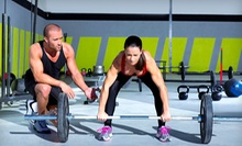 $19 for a One-Month Unlimited Gym Membership to Incite Fitness ($50 Value)