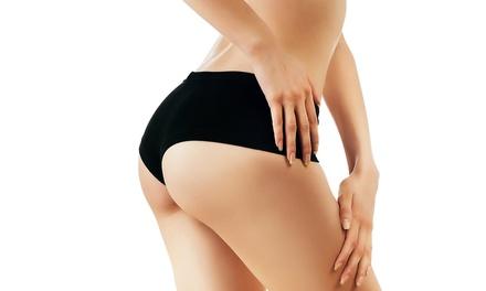 Poliskorpus — Braga: 5 ou 10 sessões de cavitação, massagem redutora e drenagem linfática mecânica desde 39,90€