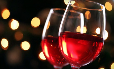 Wine Tasting for Two, Four, or Six at Downers Grove Wine Shop (Up to 53% Off)