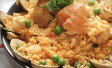 $20 for $40 Worth of Cuban Cuisine at Amor Cubano Restaurant