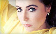 Permanent Makeup for the Upper or Lower Eyelids or Both at Alandre Salon & Day Spa (72% Off)
