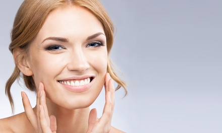 20 or 40 Units of Botox at Aesthetic Institute of Atlantis, Dr Rudy Trejo M.D. (Up to 54% Off)