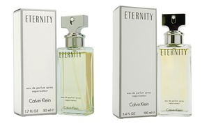 Eternity By Calvin Klein Women