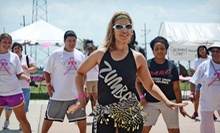 10 or 20 Zumba Fitness Classes at Mari's Zumba Fitness (Half Off)