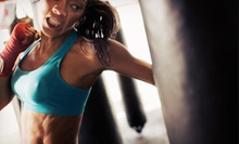 $39 for One Month of Unlimited Brazilian Jujitsu and Kickboxing Classes at Movimento Fitness ($260 Value)