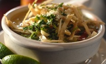 Drinks and Fresh Mex Appetizers for Two or Four at Atomic Cowboy (Up to 55% Off)