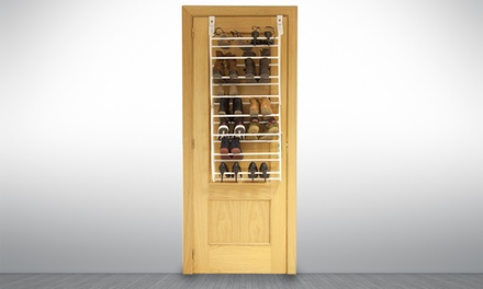 Organizador de sapatos para porta por 24,99€