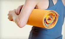 $39 for One Introductory Month of Unlimited Classes at Bikram Yoga Greensboro and Bikram Yoga Winston-Salem ($80 Value)