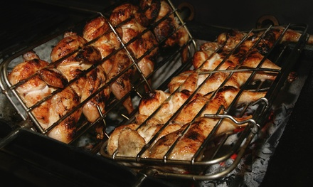 Diego S Portuguese Rotisserie Bar Grill Southampton Deal