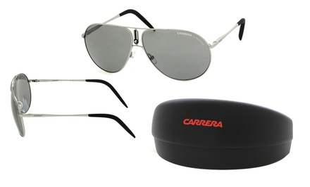 Carrera Unisex Aviator Sunglasses