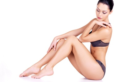Three or Six Venus Freeze Skin-Tightening Treatments at La Bella Laser & Slimming (Up to 72% Off)