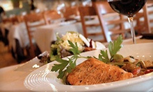 $15 for $30 Worth of Contemporary American Cuisine and Non-Alcoholic Drinks at Epic Casual Dining in Midvale