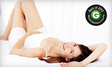 $119 for Three Laser Hair-Removal Treatments at Gulf Coast Dermatology and Skin Care Centre (Up to $750 Value)