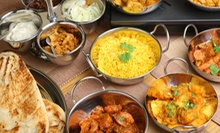 Indian Cuisine at Samarth in The Jungle (Half Off). Two Options Available. 