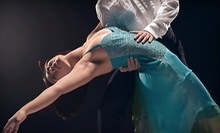 $29 for a Dance-Lesson Package for an Individual or Couple at Arthur Murray Dance Studio (Up to $ 60 Value)