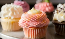 $10 for $20 Worth of Cupcakes and Baked Goods at Cake Girlz Bakery