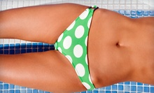 Two or Three Brazilian Waxes at Alight Spa (Up to 58% Off)