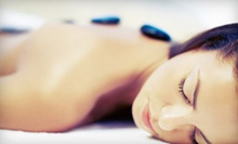 60-Minute Hot-Stone Massage or Reflexology Treatment at Metta Massage &amp; Yoga Clinic (51% Off)