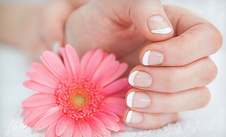 $44 for a Spa Mani-Pedi with a Paraffin Treatment at Carlana Nail Spa ($88 Value)