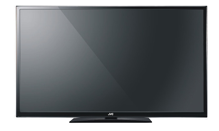 Groupon Goods: JVC 65-Inch LED TV for R14 999 Including Delivery (25% Off)