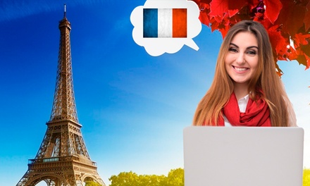 Online Trainers: curso online de francês de 3 ou 6 meses ou de 1 ou 2 anos desde 14,90€