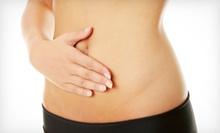 $49 for a Colon-Hydrotherapy Session at Balanced Health Cleansing Spa ($130 Value)