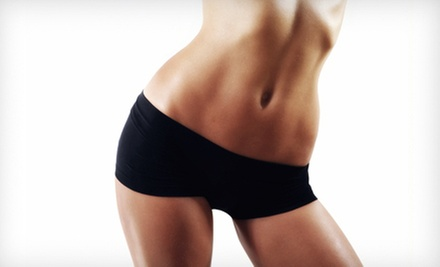 $499 for Three Laser Fat-Reduction Treatments with Consultation at College Parkway Health Center ($1,649 Value)