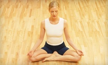 10 or 20 Classes at Yoga Center of Lodi (Up to 80% Off)