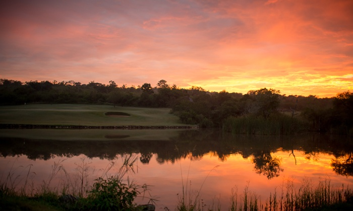 Nkonyeni Golf Estate - Nkonyeni Golf Estate: Swaziland: Stay for Two, Including Breakfast at Nkonyeni Golf Estate