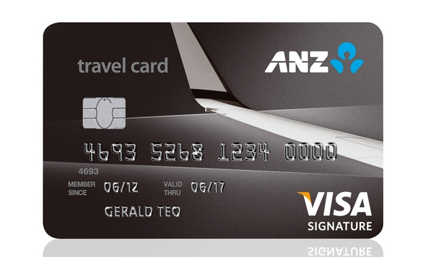 how to read anz credit card statement