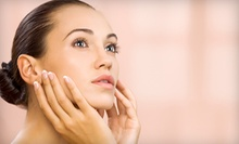 One, Three, or Five Microdermabrasion Facials at Salon DNA (Up to 70% Off)