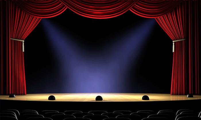 Teatro Turim — Benfica: bilhete individual para a peça infantil A Princesa Aborrecida por 4€ em vez de 8€