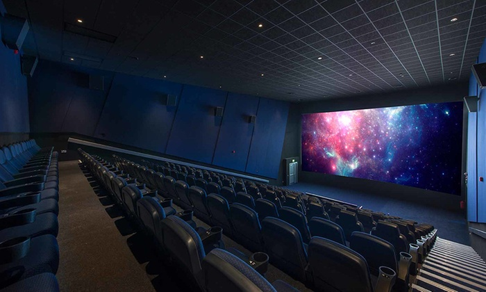 Odeon Rochdale - Manchester - Cinema Listings Today