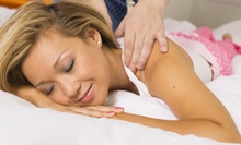 $49 for a 1.5- to 2-Hour Rolf Bodywork Session at Rolf Structural Bodywork ($99 Value)