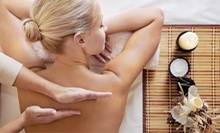 One or Three 60-Minute Massages from Ian Edwards at Malibu by the Sea (Up to 58% Off)
