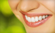 $49 for Exam, Cleaning, and Full-Mouth X-rays at Smiles by Design Dental and Main Street Dental ($275 Value)